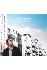 (CD) Phil Cooper - Things I'll Never Say