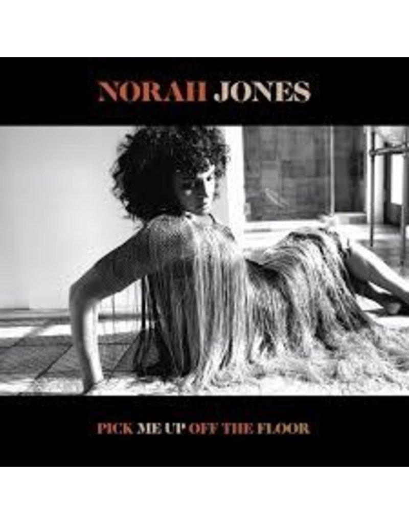 (CD) Norah Jones - Pick Me Up Off The Floor