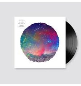 Night Time Stories (LP) Khruangbin - The Universe Smiles Upon You (180g)