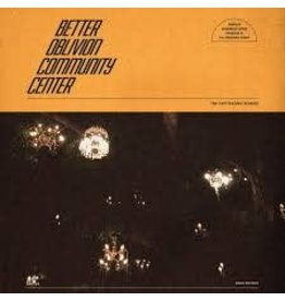 (LP) Better Oblivion Community Center - Self Titled (Phoebe Bridgers & Conor Oberst) (Reg)