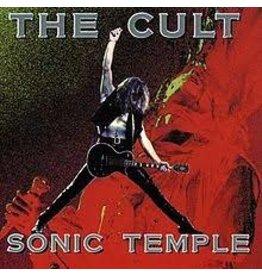Beggars Archive (LP) The Cult - Sonic Temple (30th Ann) (2LP)