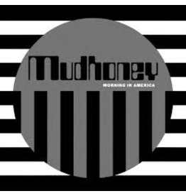 (LP) Mudhoney - Morning In America (EP)