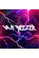 (CD) Weezer - Van Weezer