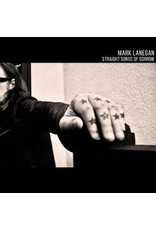 (CD) Mark Lanegan - Straight Songs Of Sorrow