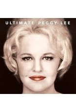 (CD) Peggy Lee - Ultimate Peggy Lee