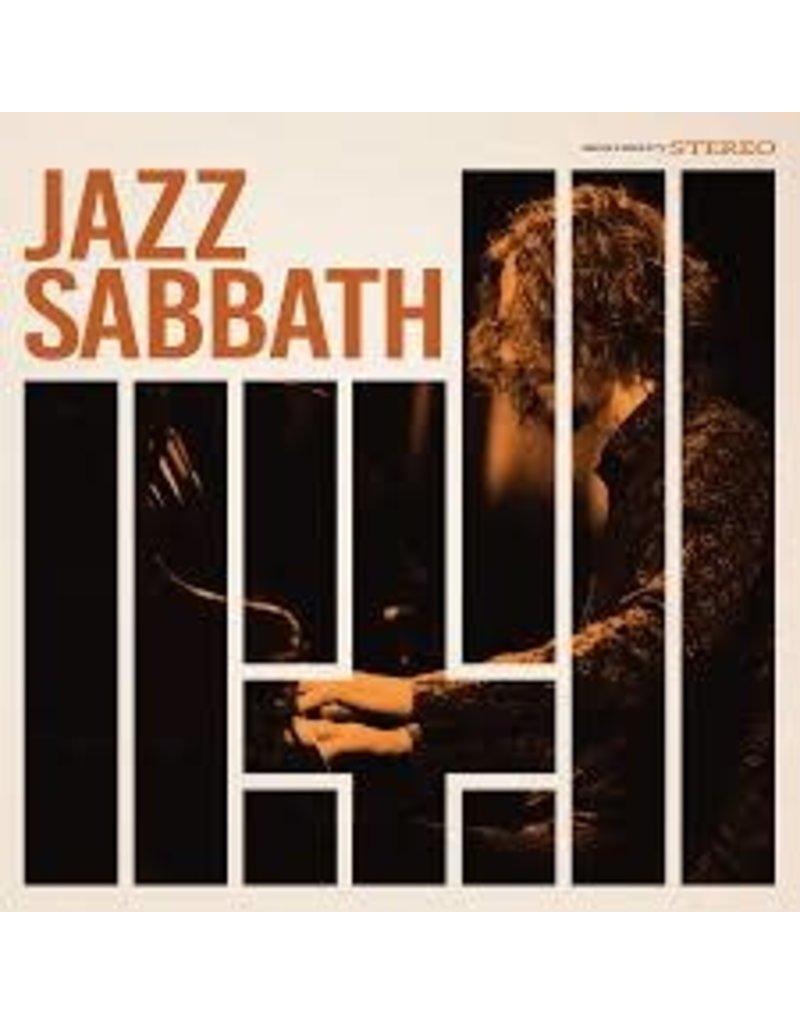 (CD)  Jazz Sabbath - Jazz Sabbath (Import)