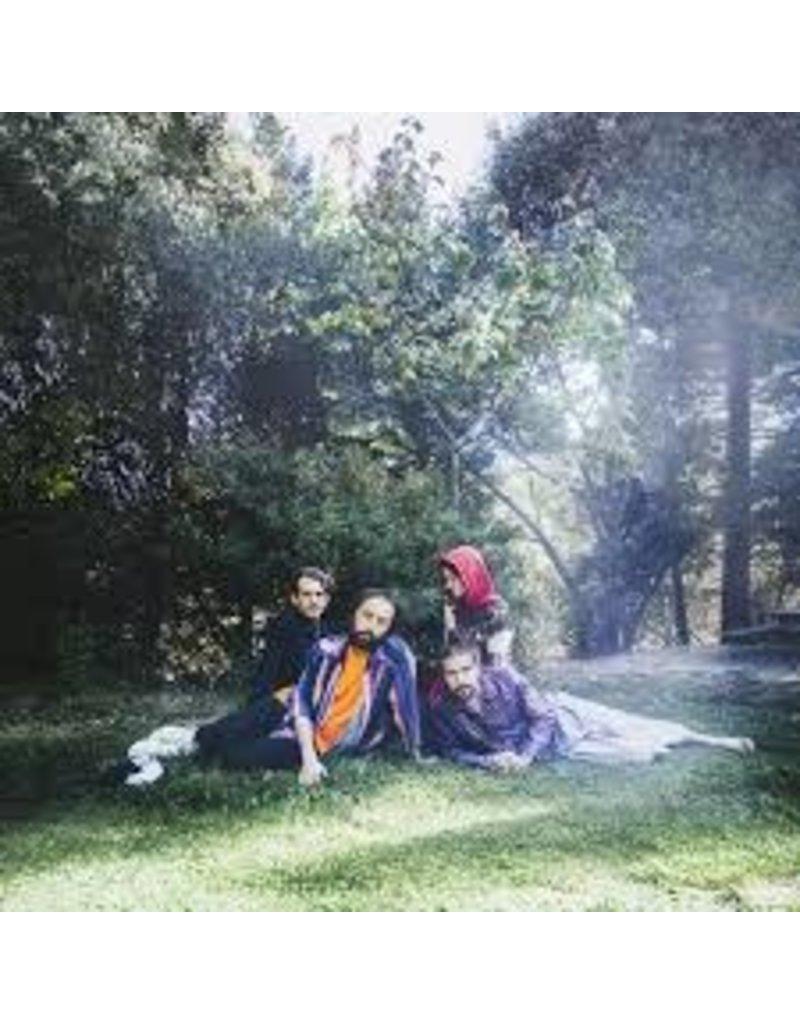 (CD) Big Thief - UFOF