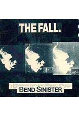 Beggars Archive (CD) The Fall - Bend Sinister - The Domesdaypay-off Triad-Plus (2019 re-issue 2CD)