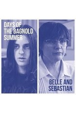 (CD) Belle and Sebastian - Days of the Bagnold Summer