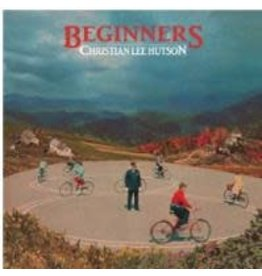 (LP) Christian Lee Hutson - Beginners