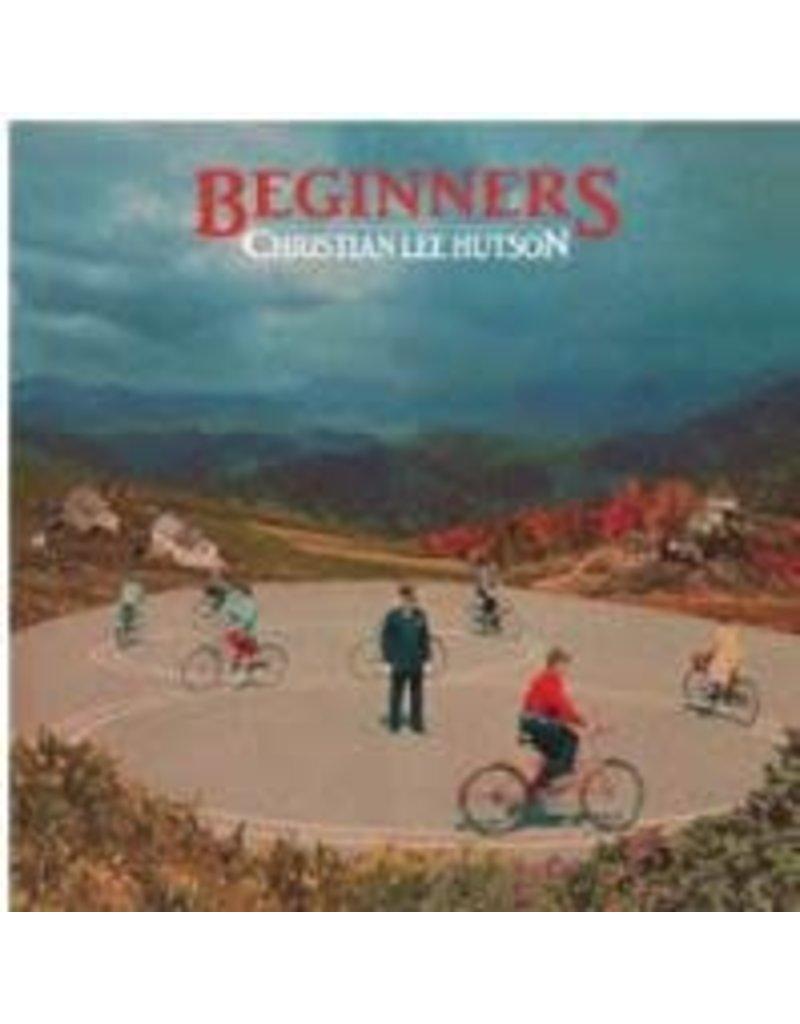 (CD) Christian Lee Hutson - Beginners