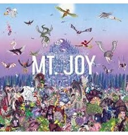 (LP) Mt. Joy - Rearrange Us