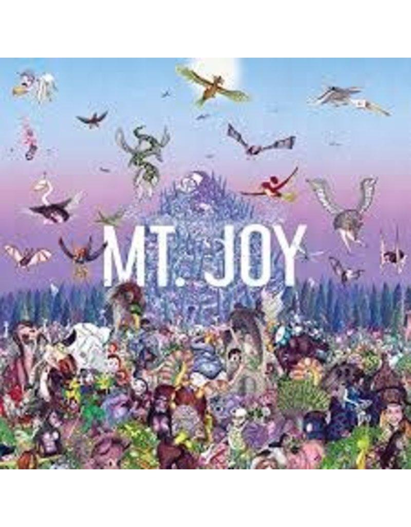 (CD) Mt. Joy - Rearrange Us