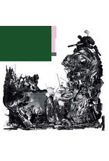 (CD) Black Midi - Schlagenheim