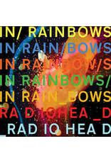 XL Recordings (CD) Radiohead - In Rainbows