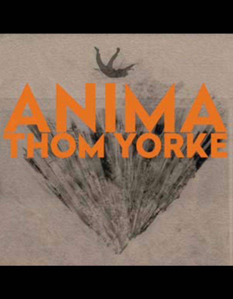 XL Recordings (CD) Thom Yorke - Anima