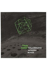XL Recordings (CD) Thom Yorke - Tomorrows Modern Boxes