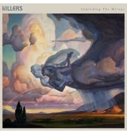 (CD) Killers - Imploding The Mirage