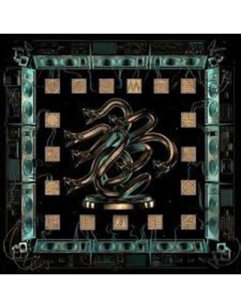 (CD) King Gizzard & the Lizard Wizard - Chunky Shrapnel