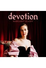 (CD) Margaret Glaspy - Devotion