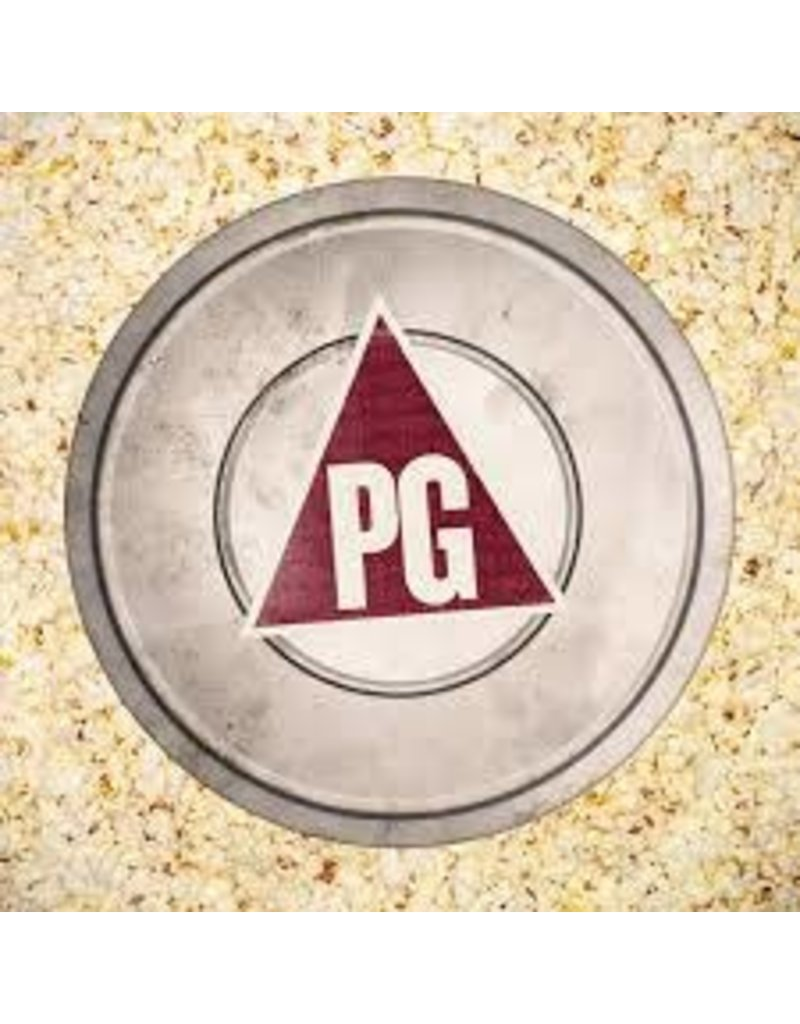 (CD) Peter Gabriel - Rated PG (Compilation)