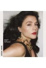 (CD) Jessie Ware - What's Your Pleasure?