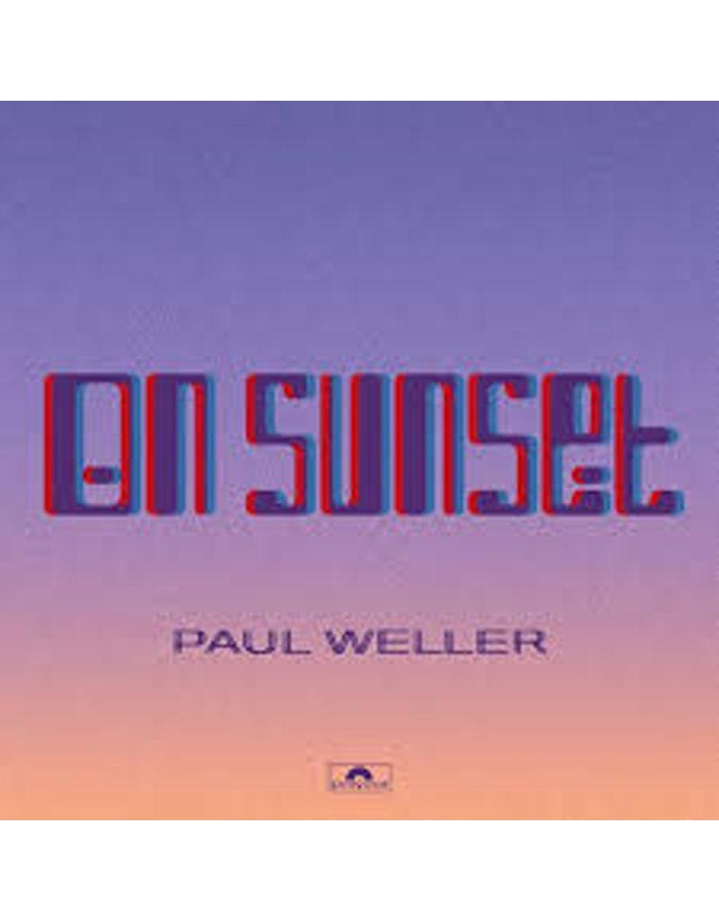 (CD) Paul Weller - On Sunset