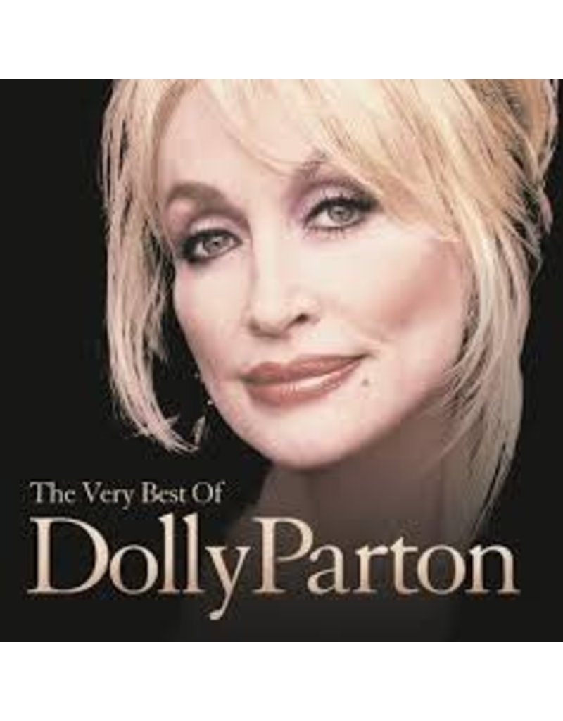 Legacy (LP) Dolly Parton - The Very Best Of Dolly Parton (2LP)
