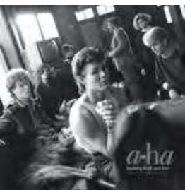 (LP) A-Ha - Hunting High And Low (The Early Alternate Mixes) RSD19