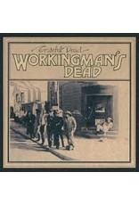 (CD) Grateful Dead - Workingman's Dead (50th Anniversary Deluxe Edition)