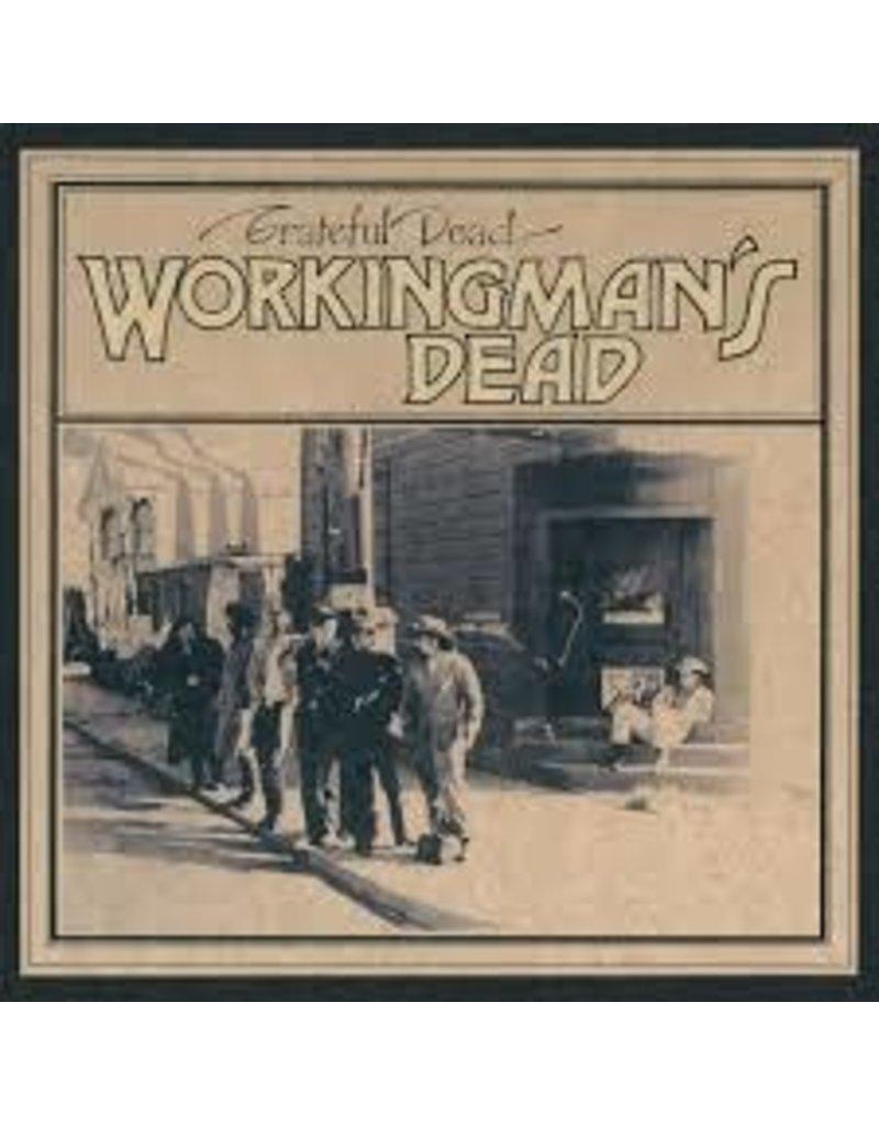 (CD) Grateful Dead - Workingman's Dead (50th Anniversary Deluxe Edition) (wardel)