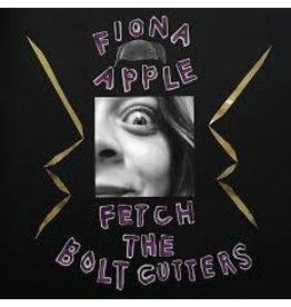 (LP) Fiona Apple - Fetch The Bolt Cutters (2LP)