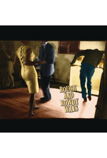 (CD) Bob Dylan - Rough and Rowdy Ways