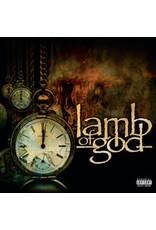 (CD) Lamb Of God - Self Titled