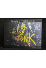 (Book) Toronto DIY (2008-2013) Fear of Punk