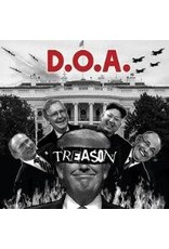 (CD) DOA - Treason