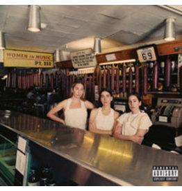 (LP) Haim - Women in Music Part III