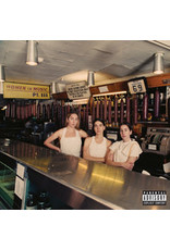 (CD) Haim - Women in Music Part III