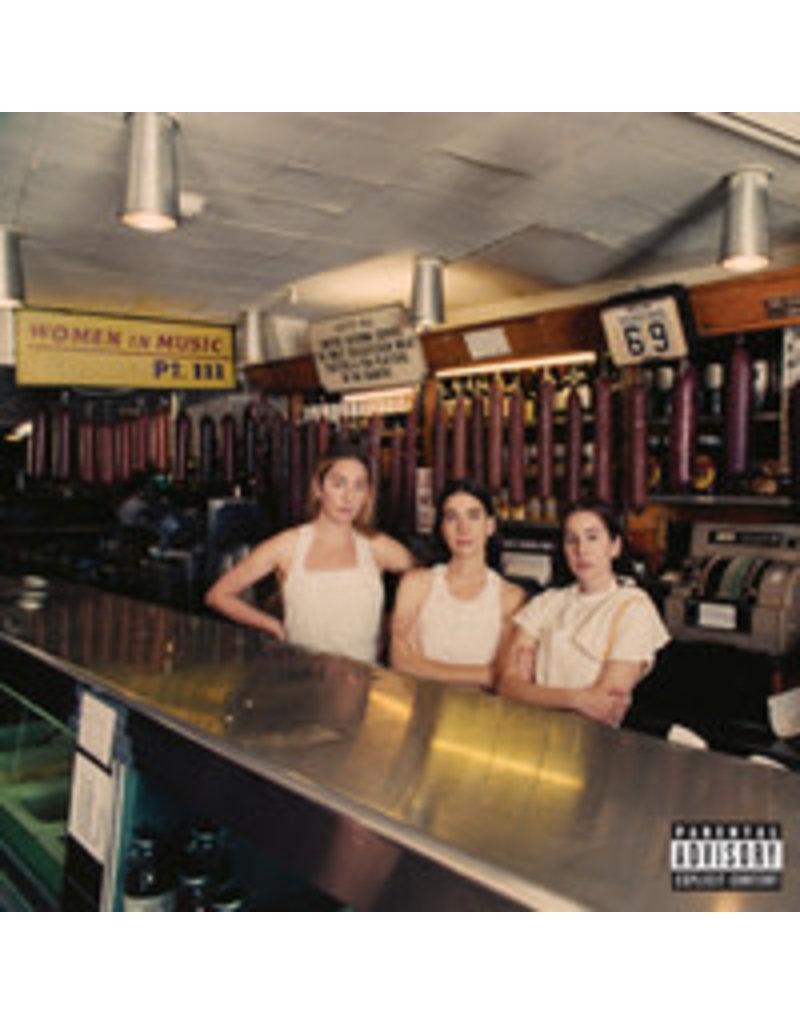 (CD) Haim - Women in Music Part III
