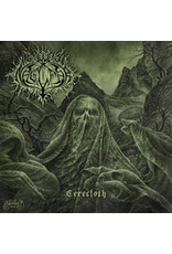 (CD) Naglfar - Cerecloth