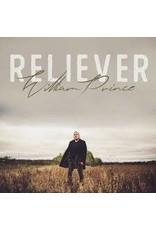 (CD) William Prince - Reliever