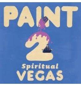 Mexican Summer (CD) Paint - Spiritual Vegas (allah-las)