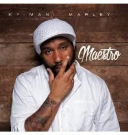 (LP) Ky-Mani Marley - Maestro