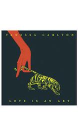 (CD) Vanessa Carlton - Love Is An Art