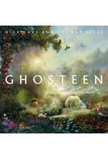 (CD) Nick Cave - Ghosteen (2CD)