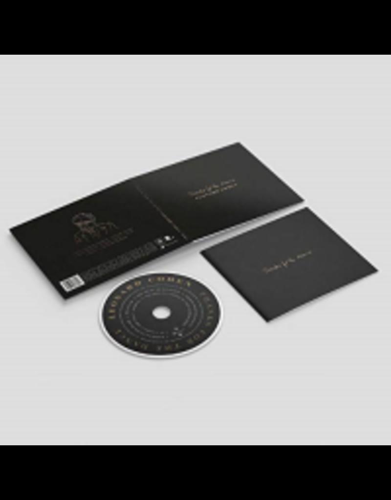 (CD) Leonard Cohen - Thanks For the Dance (2019 Posthumous release)