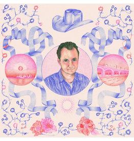 Wharf Cat (LP) Dougie Poole - The Freelancer's Blues (pink vinyl)