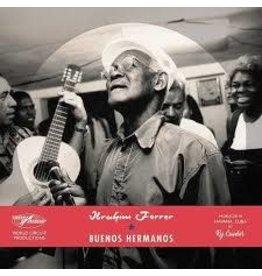 (LP) Ibrahim Ferrer - Buenos Hermanos (Special Edition)