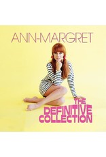 (CD) Ann Margret - The Definitive Collection (2-CD Set)