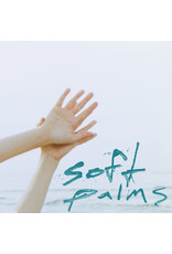 (CD) Soft Palms - Self Titled (Growlers)